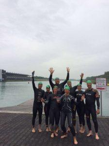 Exathlon Schwimmverein München – Langstreckenschwimmen München